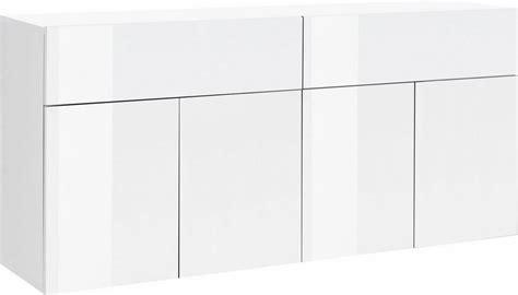 kommode weiß hochglanz 150 cm wei hochglanz 150 cm breit cool with wei hochglanz 150 cm