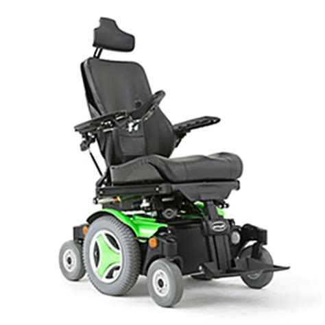per mobile permobil wheelchairs