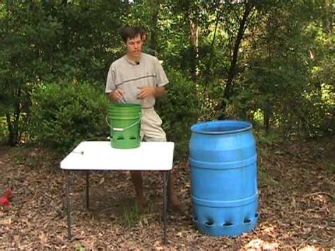 build a better chicken feeder/waterer! youtube
