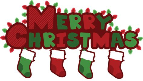 Merry christmas images clip art merry and new year image clipartix