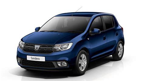 Dacia Sandero Dacia Cars Dacia Uk