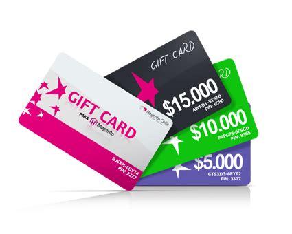 Magento Gift Cards - m 243 dulos gratis magento chile