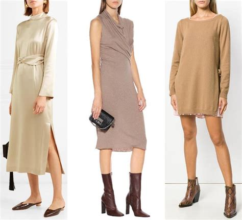 what color shoes with dress what color shoes to wear with a beige dress
