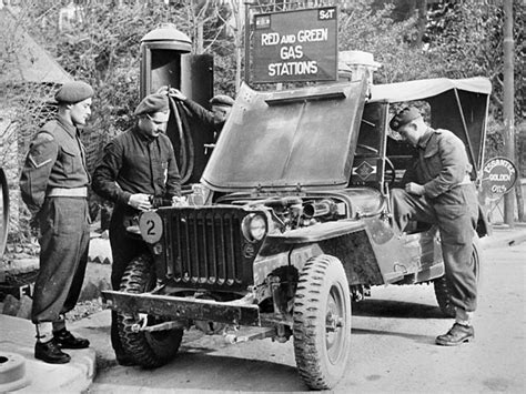 willys jeep parts canada vintage wwii canadian army willys jeep photos