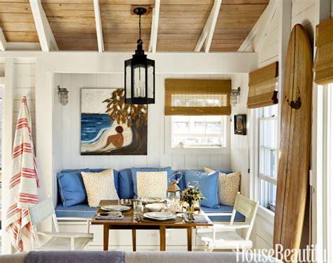Nantucket Interior Design by Home Tour Nantucket Boathouse Bright Bazaar By