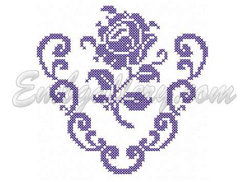 embroidery design cross stitch free designs machine embroidery