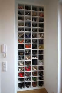 schuh regal einbauregale b 252 cherregale cabinetworks individuelle