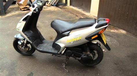 piaggio nrg 50 scooter