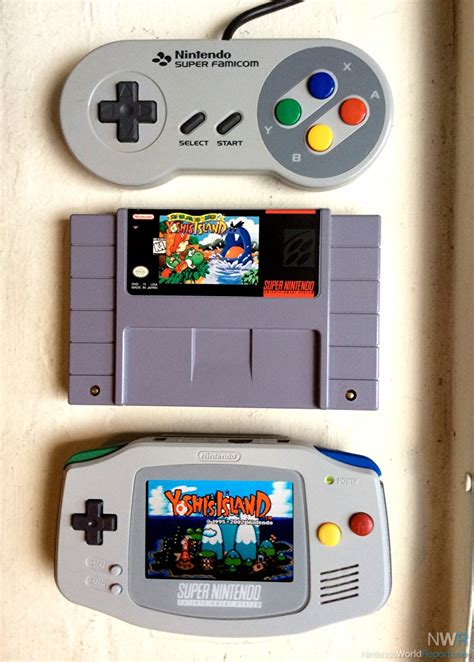 colored gaming still looking for the best way to gba look no further