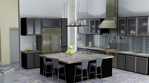 Kitchen Cabinet Door Replacement Ikea by Silver Steel Cabinet With Frosted Glass Doors Also Gray