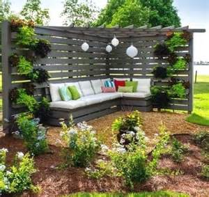 garden decor decorate your backyard the home depot best home depot living wall planters trend home design and decor