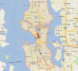 Weather Map Seattle by Seattle Washington Weather Rediscover Seattle