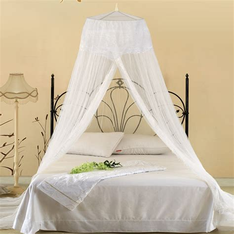 bed netting mosquito net bed canopy netting fly insect room protection