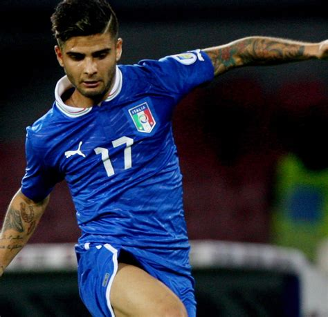 young stars    italys  great player