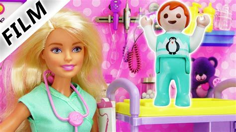 beim kinderarzt deutsch spanisch kinderbuch playmobil film deutsch emma bei doktor barbie impfung beim kinderarzt kinderserie familie