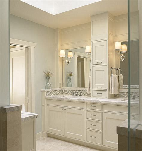 Bathroom Ideas With White Cabinets by Relaxing Bathroom Designs That Soothe The Soul