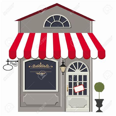 De Shop by Shop Clipart Clipart Panda Free Clipart Images
