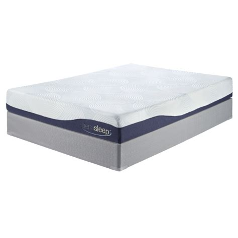 Sleepys Contessa Memory Foam Mattress by Mygel Sleep 9 Quot Memory Foam Gel Mattress M9720