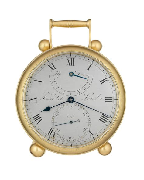 Soft Handle Uk 30 X 38 Isi 100 Lbr marine chronometer from franklin s west passage