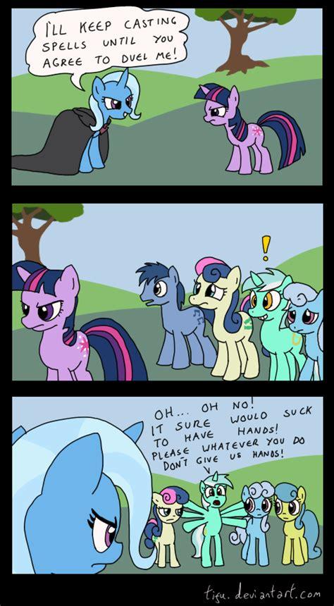 Trixie Meme - trixie december 10th 2014 my little pony friendship is