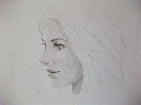 imagenes para dibujar a lapiz mujeres dibujos de chicas hechos por mi arte taringa