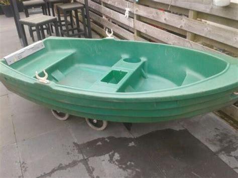 pioneer 8 roeiboot pioner 8 met peddels advertentie 448830