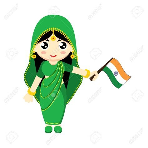 indian clipart india clipart pencil and in color india clipart
