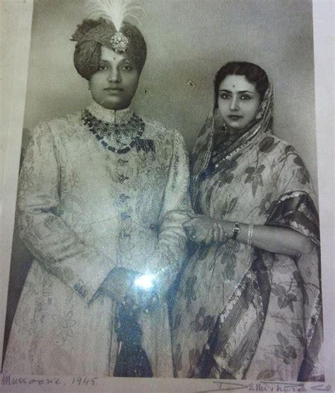 biography of padmavati maj raja bahadur birendra bahadur singh of khairagarh with