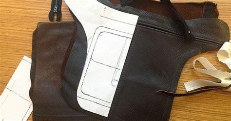 pattern mock up mock up pattern for hip bag costumes pinterest hip