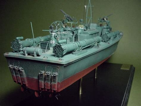 pt boat paint schemes what s on first italeri 1 35 jfk pt 109 torpedo boat to