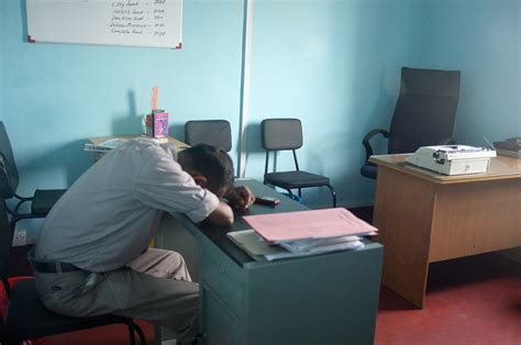 sleep at desk work is killing you or 10 reasons to try cohere s stand