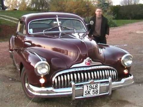 buick eight 1948
