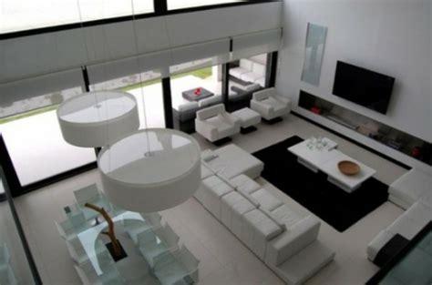 schwarze esszimmer wände wohnzimmer design esszimmer