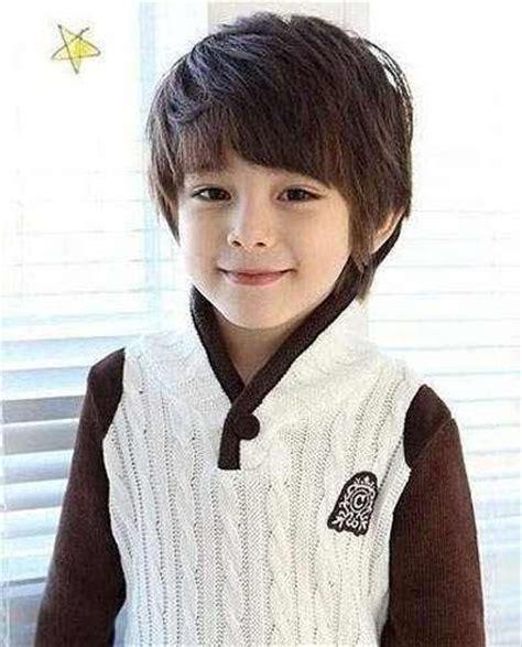 kids boy koreon hairstyle half white half korean future kids pinterest cute