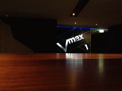 A Place Event Cinemas Vmax Cinema And Bar Top Ryde Sydney