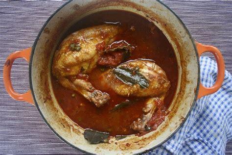 la cuisine des italiens poulet chasseur recette italienne la cuisine italienne
