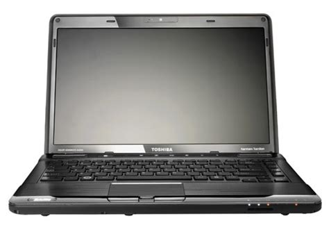 all about laptop toshiba satellite p745 multimedia laptop with harman kardon speakers