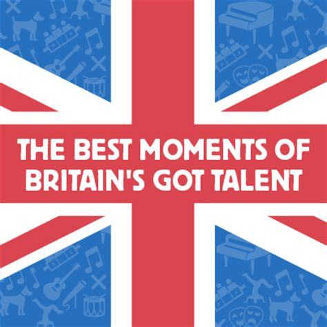 britain got talent best susan boyle britain s got talent