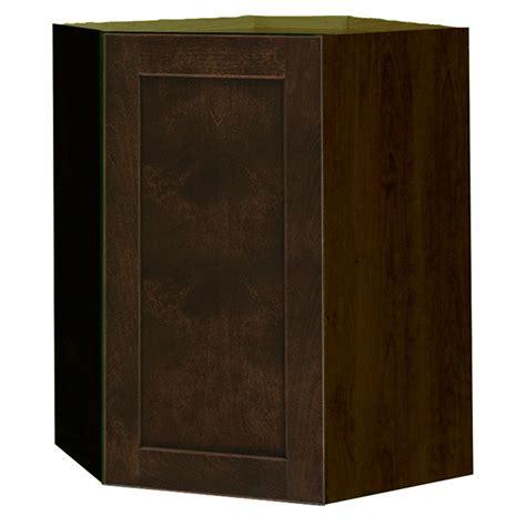 upper corner kitchen cabinet quot oxford quot upper corner cabinet rona