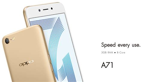 Auto Focus Oppo A71 oppo a71 price in nepal with specifications features review