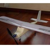 Foam RC Plane Building Guide 8 Steps With Pictures