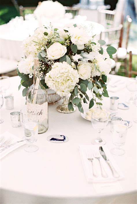 how to a table centerpiece 1000 ideas about table wedding on