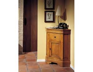 meuble t 233 l 233 phone d angle 2 tiroirs meubles turone