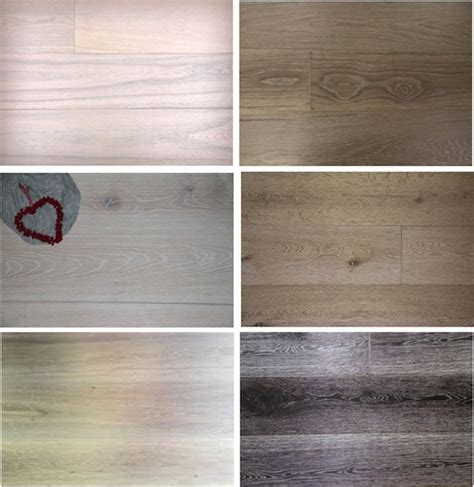 Flooring And Beyond by White White Polar White Wood Flooring Is