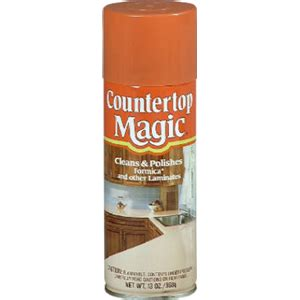 Magic Countertop magic american corp fm44 13 oz countertop magic cleaner on popscreen