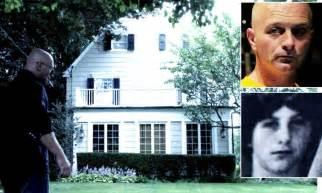haunted  amityville eldest son   lutz family reveals  living   possessed long