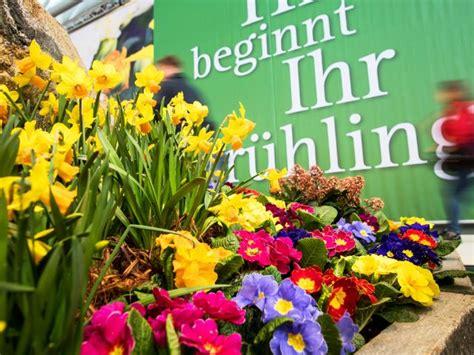 Garten Messe by Garten M 252 Nchen Messe Das Offizelle Stadtportal Muenchen De
