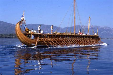 navi persiane la battaglia di salamina meglio morire in piedi