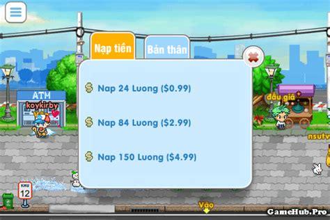 huong dan mod game java tren android hack xu luong avatar crack kich hoat