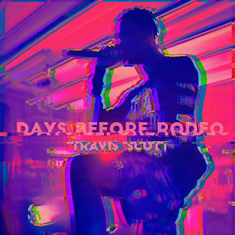 days before rodeo cover by tajubruh on deviantart